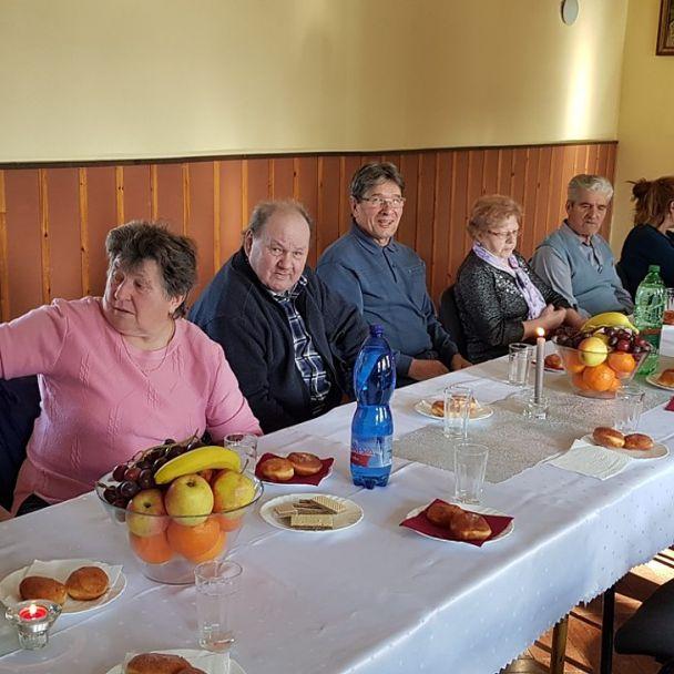 Výročná schôdza Jednoty dôchodcov