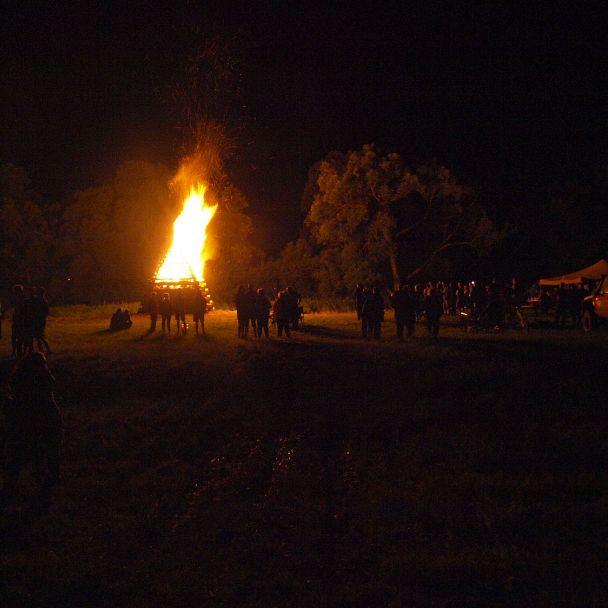 Jánska vatra 2019