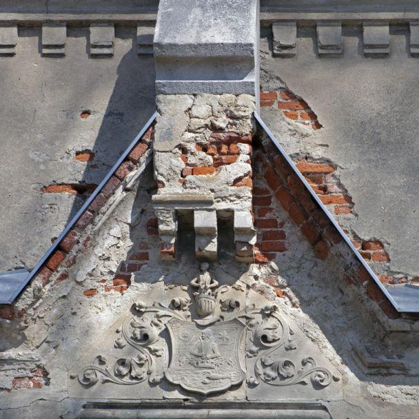 Mauzóleum Rakovských