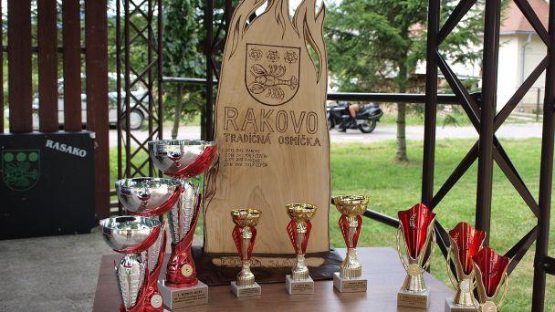 Hasičská súťaž 2017