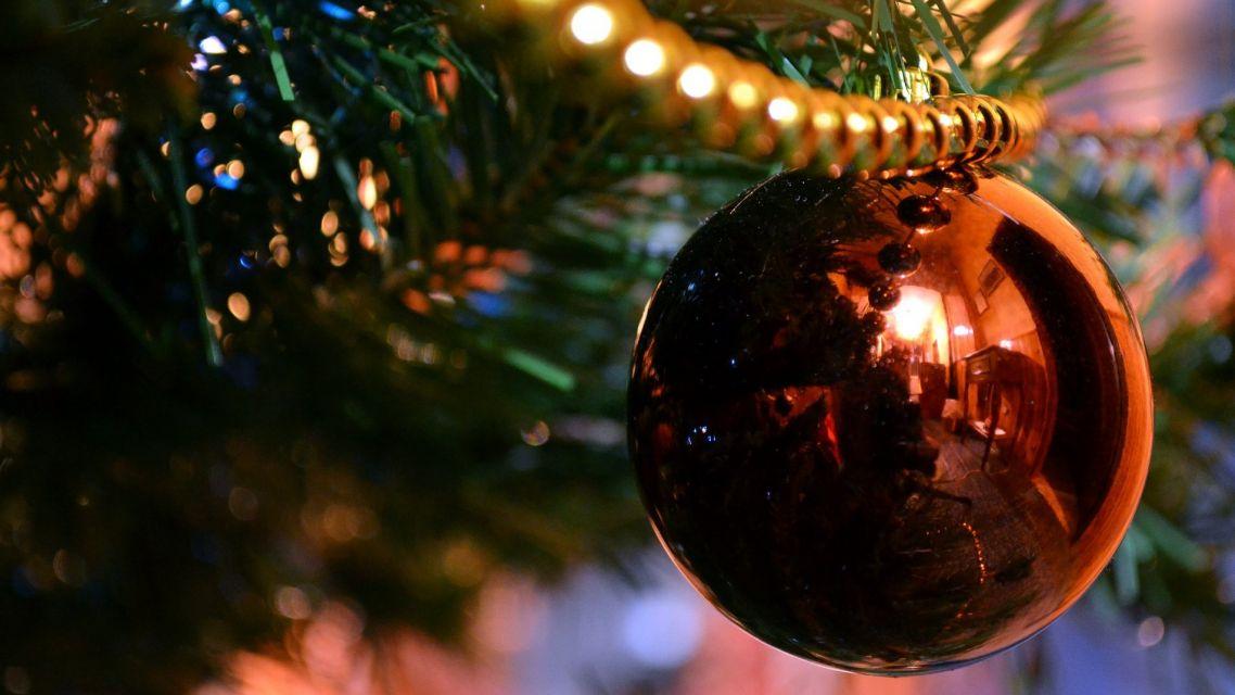 eko Vianoce