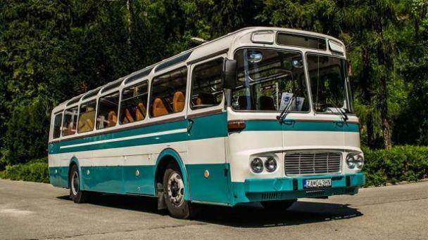 Zmeny v prímestskej autobusovej doprave