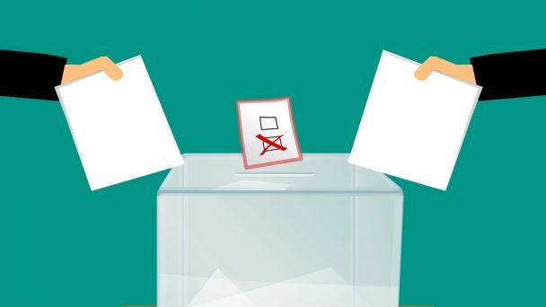 Oznámenie e-mailovej adresy pre doručovanie elektronických žiadostí o voľbu poštou