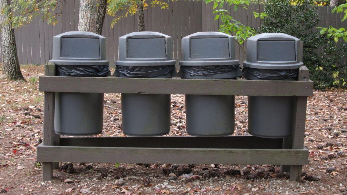 Plán zberu separovaného a komunálneho odpadu v obci Rakovo na rok 2021